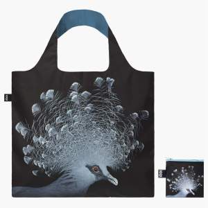 National Geographic, Crowned Pigeon bag
