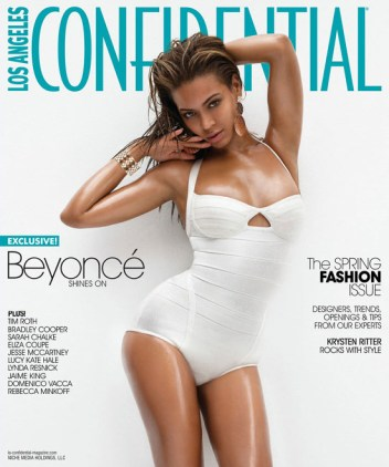 Beyoncé cover