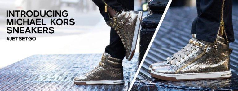 Michael Kors sneakers2