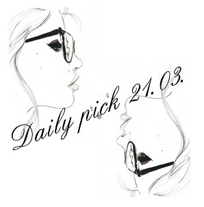 Daily pick 21.03