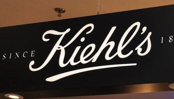 Kiehl's kaas