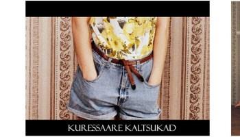 Second Hand shops in Kuressaare Kaas