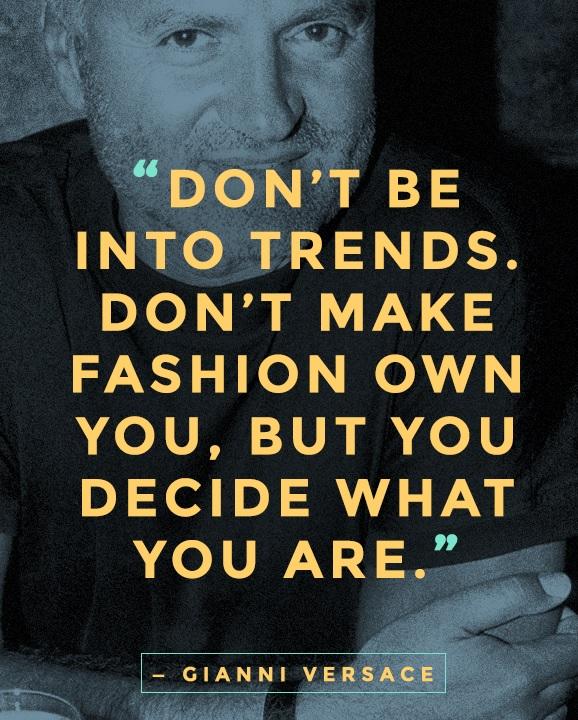 Fashion quote nr10