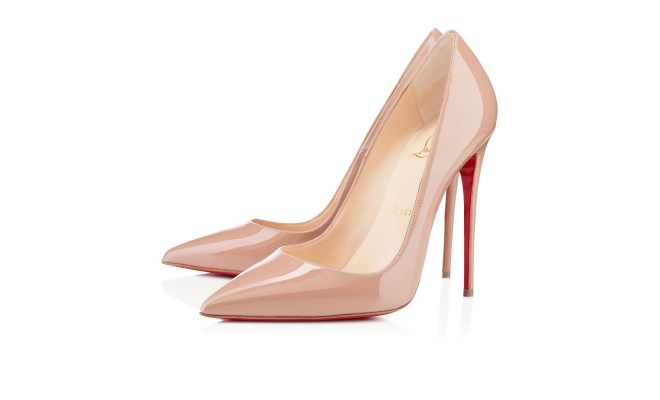 1. creamy pumps - must have fashion items