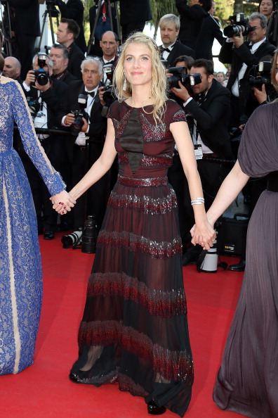 7 Best and worst dressed stars at Cannes Film Festival 2014 - Melanie Laurent-cannes
