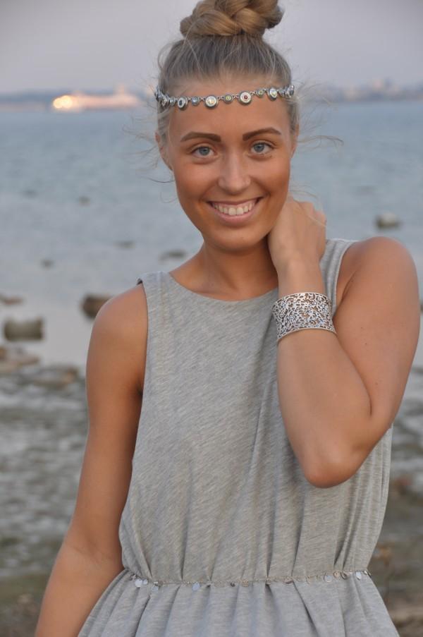 Collaboration: Lia Sophia jewellery from Ooolala.ee