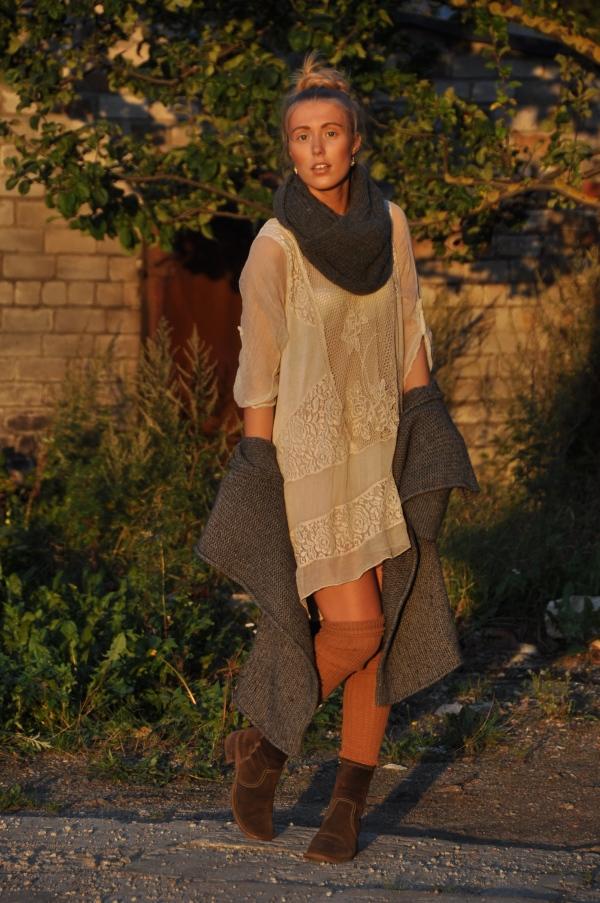 One of my favourite knitwear