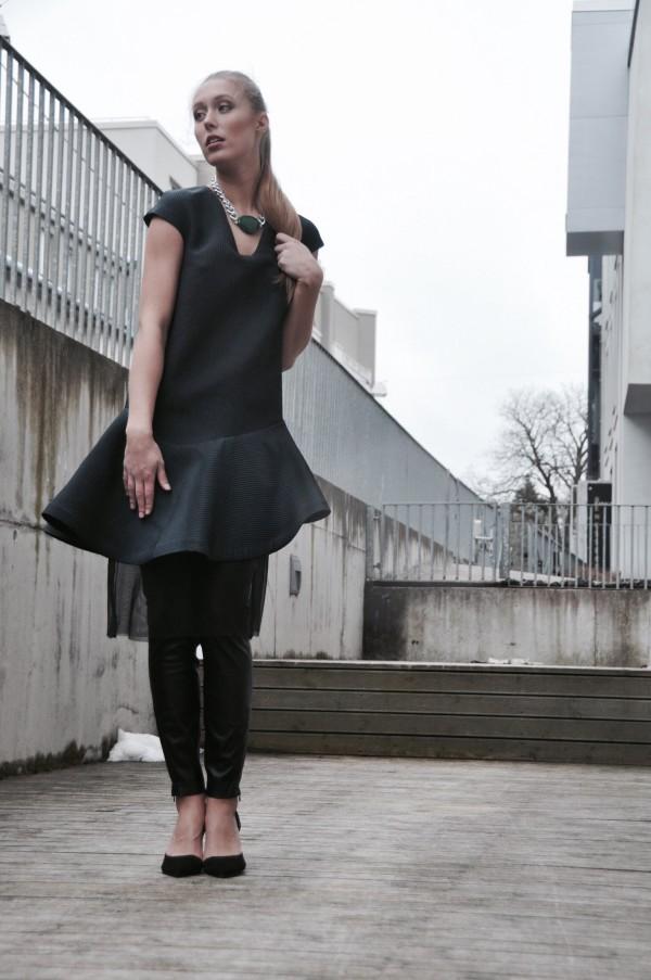 Day&Night dress from Iris Janvier