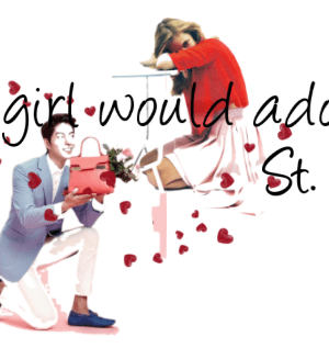 7 Gifts a girl would adore for St. Valentine