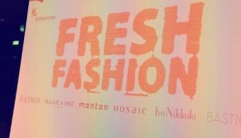 Fresh Fashion