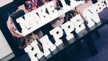 Maybelline x Riga Fashion Week