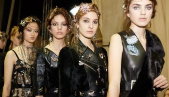 London Fashion Week highlights SS17