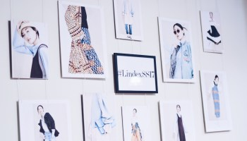 Lindex SS17 Collection