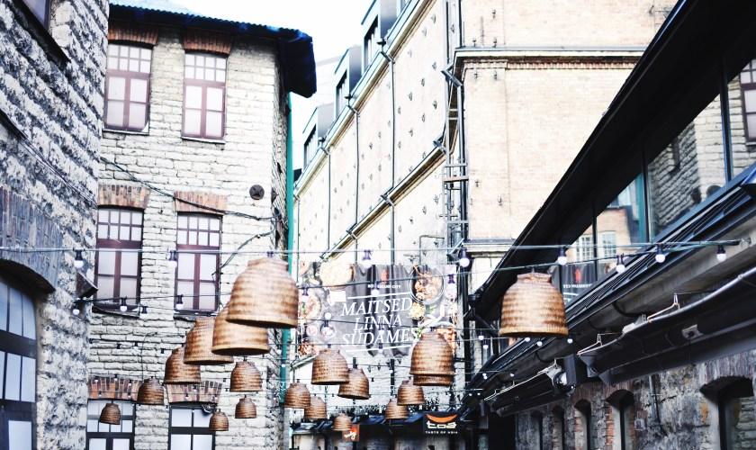 Rotermann Food Street