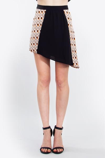 Just Asking Skirt