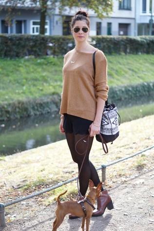 Caprice-love-FashionBlogBloggerShortsschwarzbraunbootsTopshopray-banherbsttrendoutfitstyling8