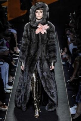 Fendi, Fourrure Couture - Fall 2015