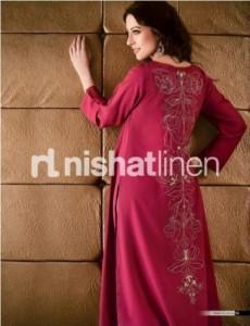 Red Kurta & Tits Long Length Fashion Design red kurta tits long length fashion design Red Kurta  Tits Long Length Fashion Design 1011412 186071854886652 1853396259 n 384x500 230x300