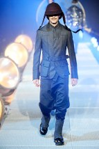 John Galliano Sherlock Holmes collection