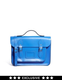 CAMBRIDGE SATCHEL FOR ASOS $240.27