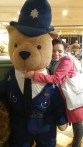 Harrods Bear!