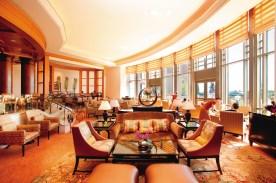 Empress Lounge