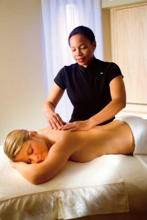 Spa Treatment at The Spa at Mandarin Oriental, San Francisco