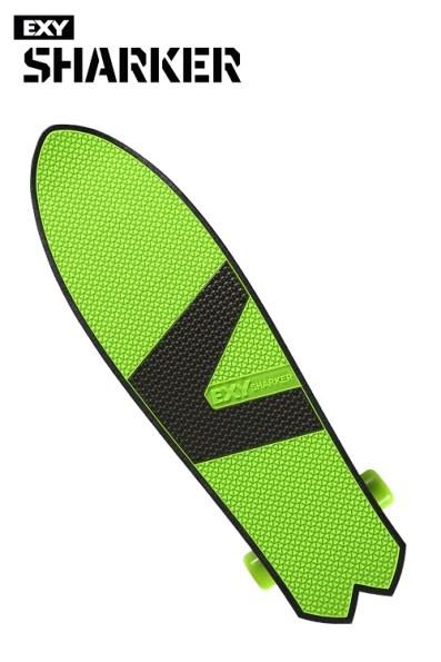 EXY Sharker Green 2_Yvolution