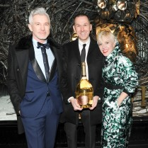 Baz Luhrmann, Mark Lee, Catherine Martin
