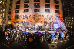 BARNEYS NEW YORK, BAZ LUHRMANN and CATHERINE MARTIN Celebrate the BAZ DAZZLED Holiday Window Unveiling