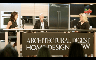 New York Times Design Series at the 2014 Architectural Digest Home Design Show