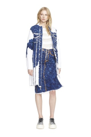Faustine Steinmetz Coat, Faustine Steinmetz Sweater, Faustine Steinmetz Skirt