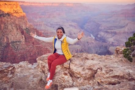 Oprah Winfrey Adventure