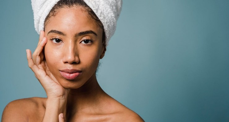 Daily Skin Care Routine For Dry Skin