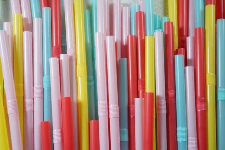jak ograniczyć ilość plastiku