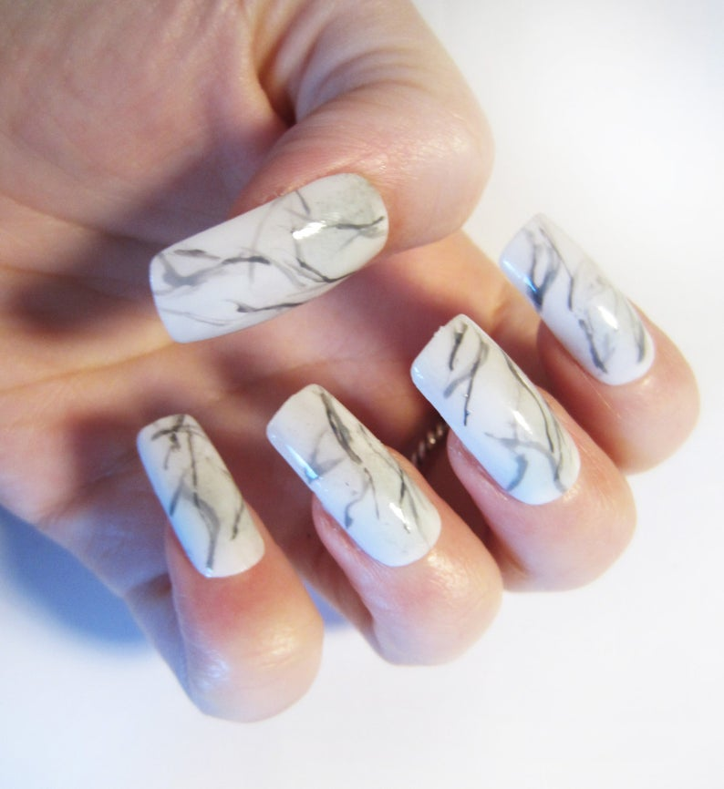 Cute Nail Art Designs For Summer 2020 Fashionre
