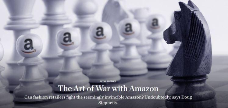 amazon art of war