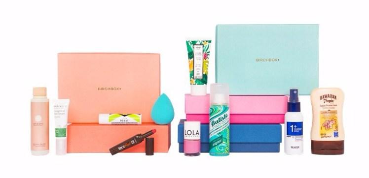 Birchbox beauty and cosmetics start up_fashion retail blog