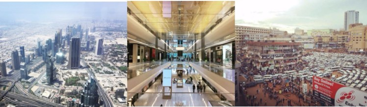 Fashion retail expansion Interview Mango