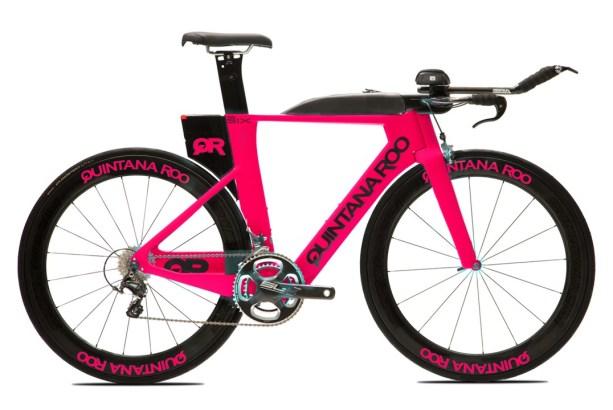 Quintana Roo prsix best cycling bikes triathlon