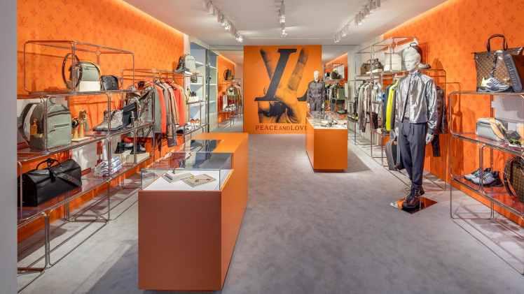 louis-vuitton-NEWYORK_SOHO_FW_2018 popup store