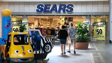 Sear Store Retail