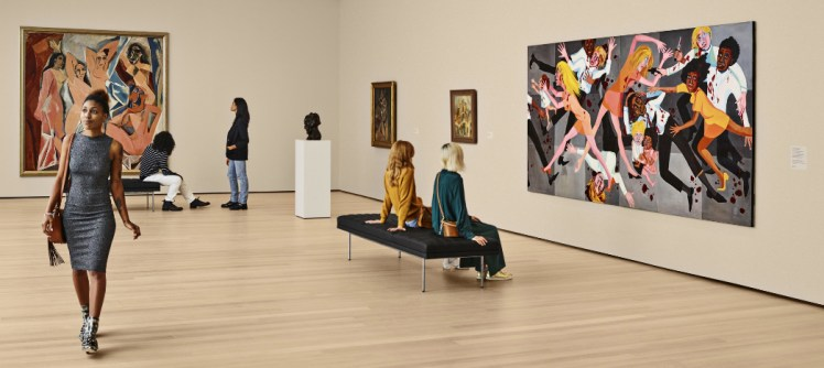 The Store of the Future as a Museum where customer experience is key