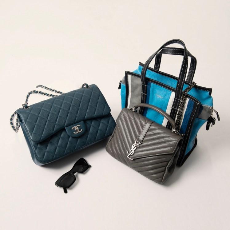 The Upside resale fashion