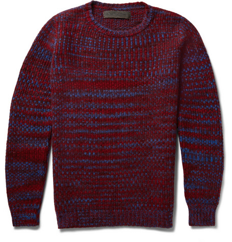 The Eldar Statesman Knit