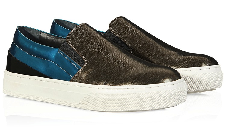 Tod's-Limited-Edition-Metallic-Slip-ons-3