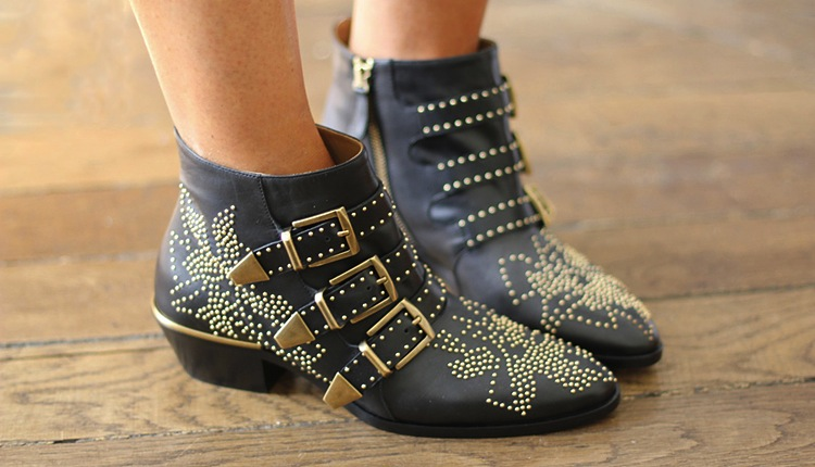 d04cce1e The Chloe Susanna Boot Is Still Hot For 2016 | Fashion Runway