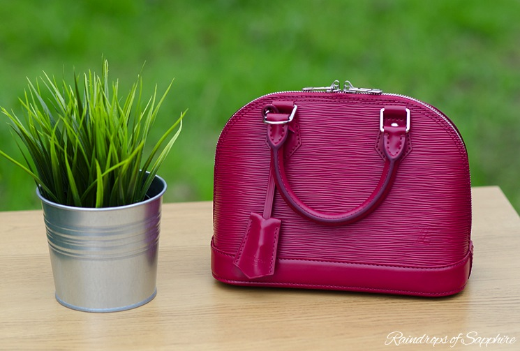louis-vuitton-alma-bb-epi-leather-bag-fuchsia-review