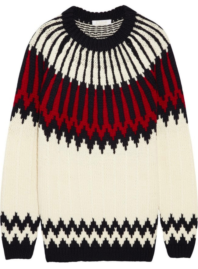 chloe-snow-capsule-christmas-jumper