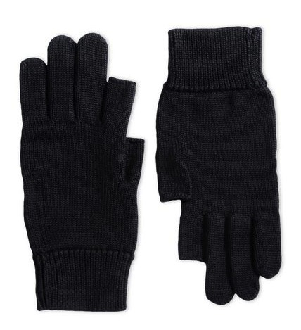Rick Owens Knitted Glove